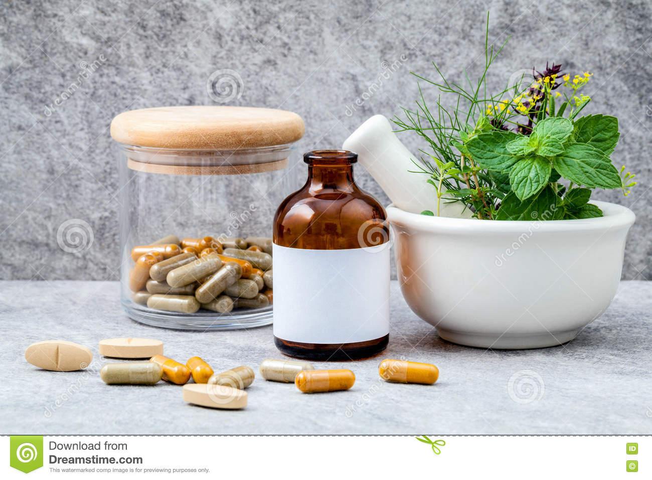 Alternative Health Care Fresh Herbs Rosemary ,lemon Thyme ,fenn.
