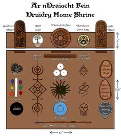 Druid Prayer.