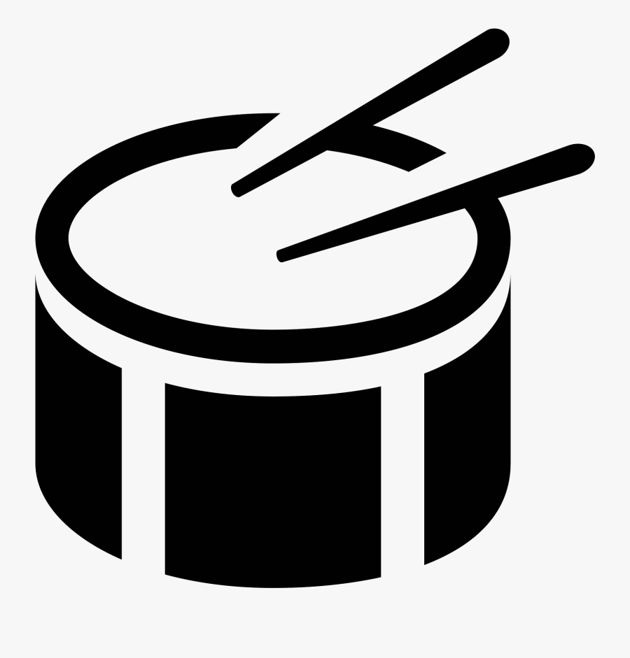 Drums Clipart Drum Roll.