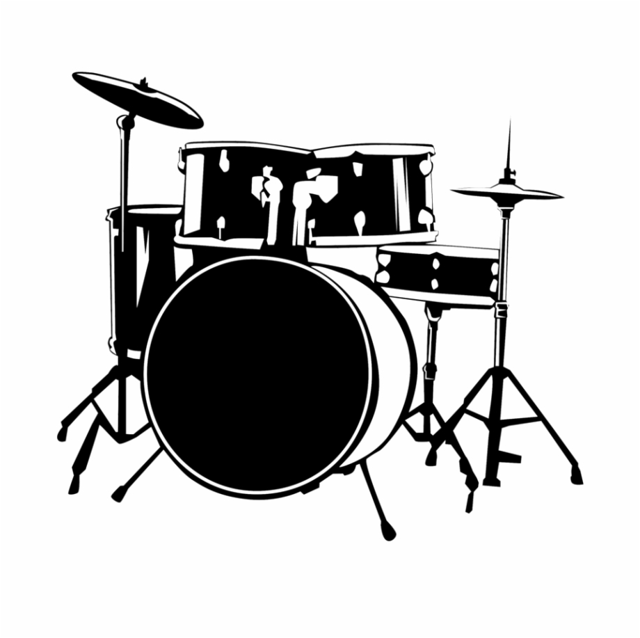 Drum Kit Icon Icon Drums Png.