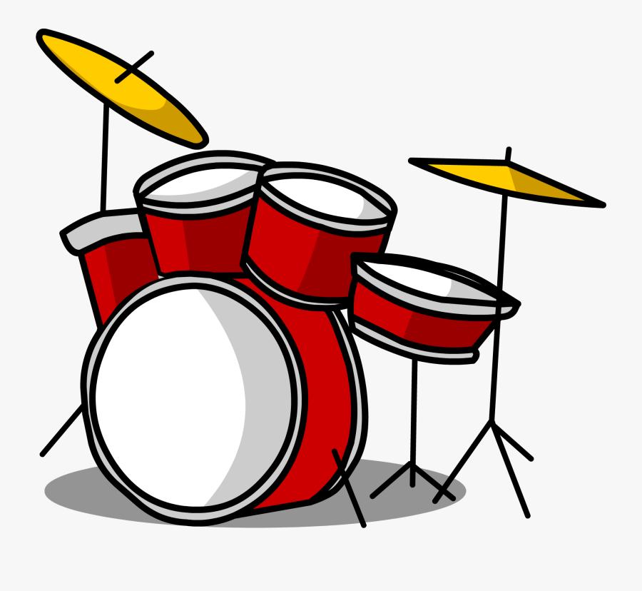 Drum Clipart Club Penguin.