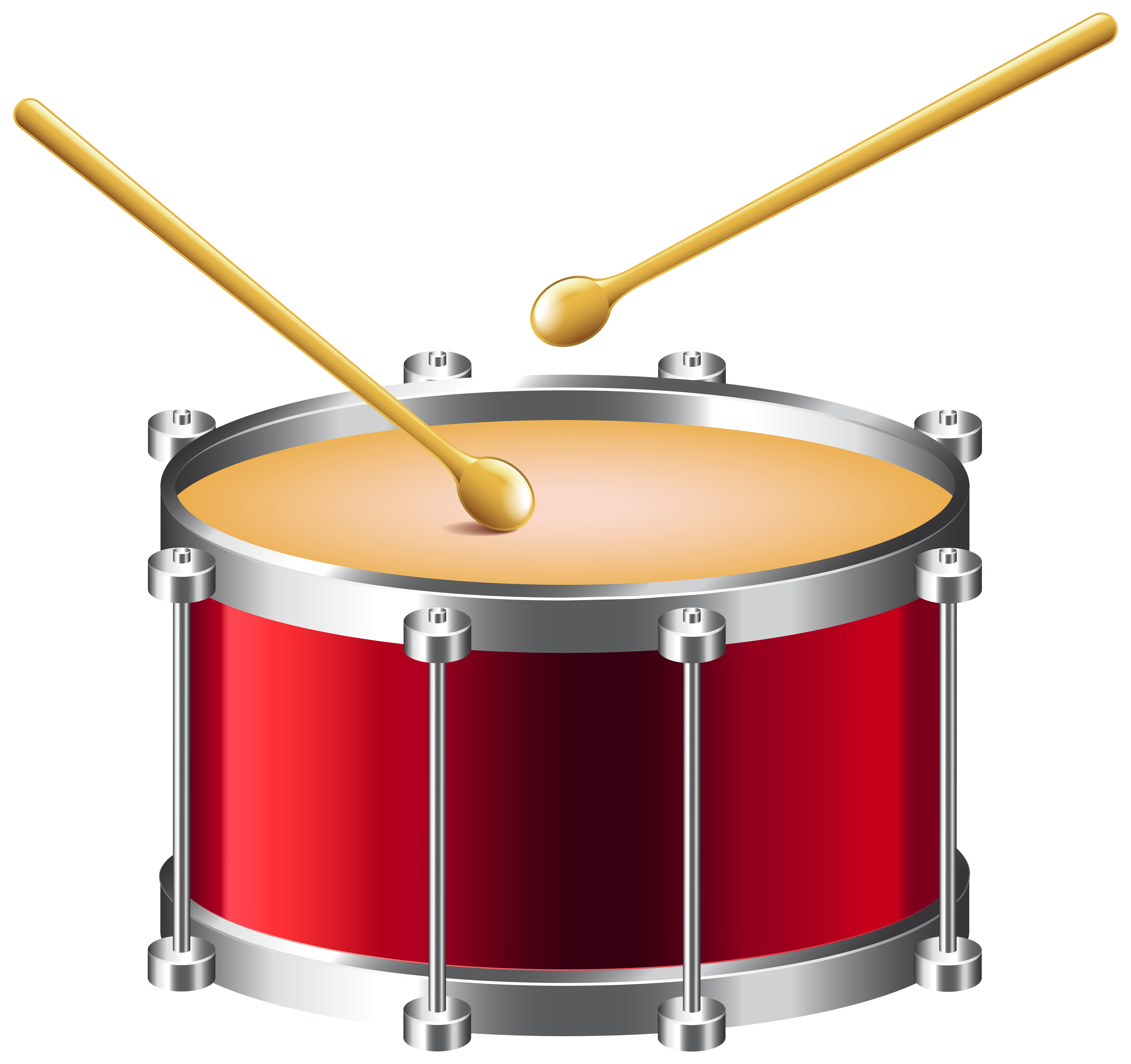 Drum Clipart Png.