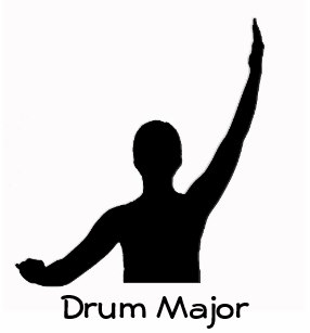 Drum Major Clipart (94+ images in Collection) Page 1.