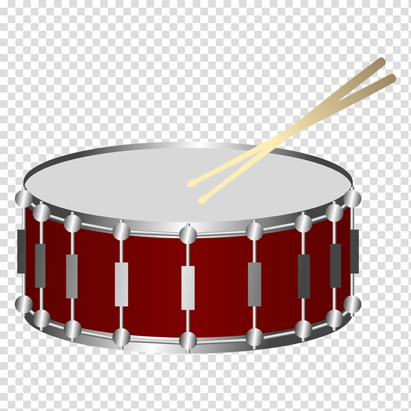 Drum roll YouTube Sound Effect, Snare transparent background.