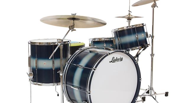 Ludwig Drums :: Drumkits.
