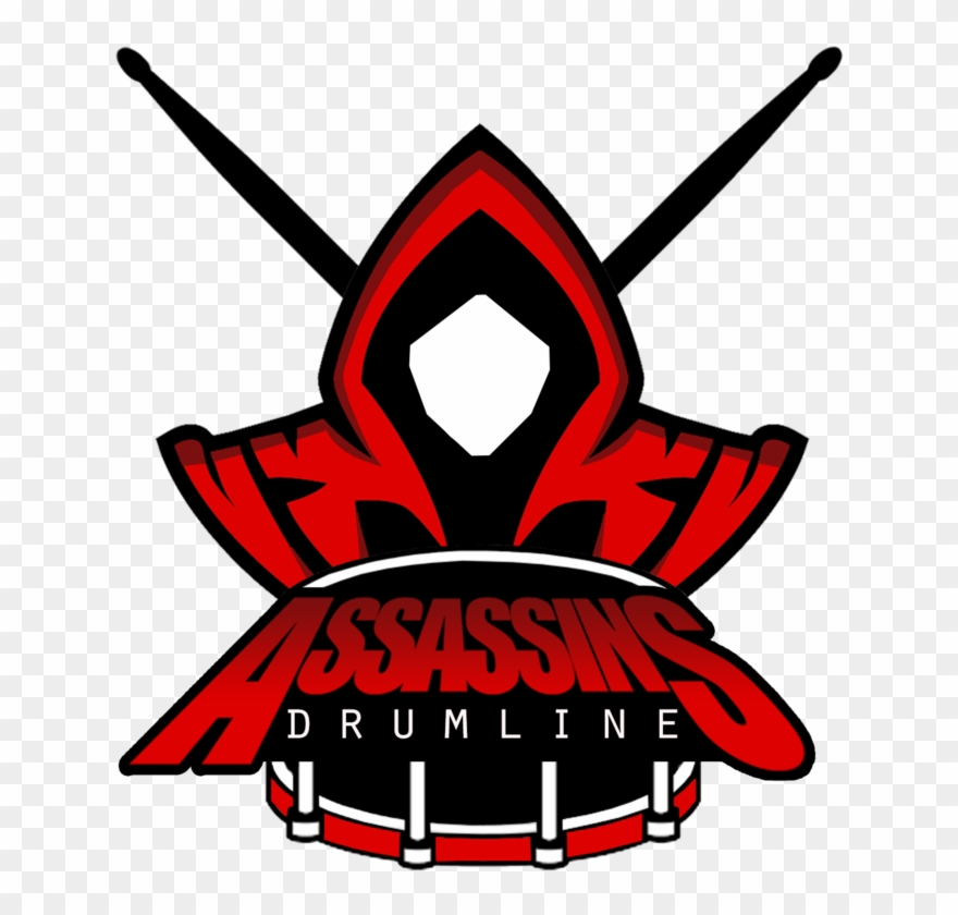 Assassins Drumline Transparent.