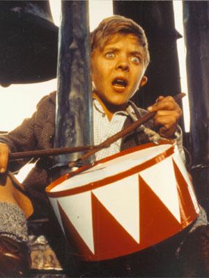 The Little Drummer Boy « Amerika.