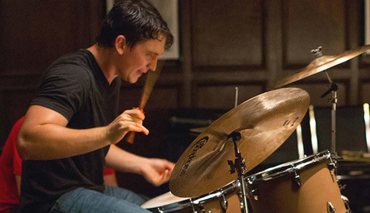 Whiplash': Drummer Drama Rare Sundance Film Festival Double Winner.