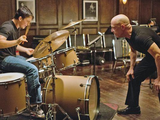 Drummer Movie.