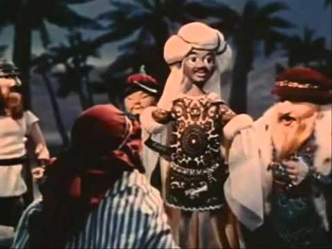 ▶ The Little Drummer Boy (1968) : Full Movie.