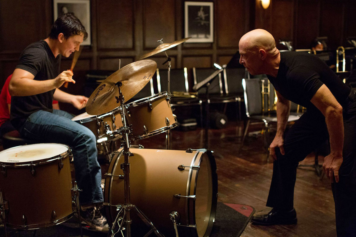 """Whiplash"""" Gets Jazz All Wrong."""