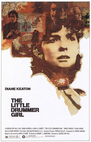 The Little Drummer Girl (film).