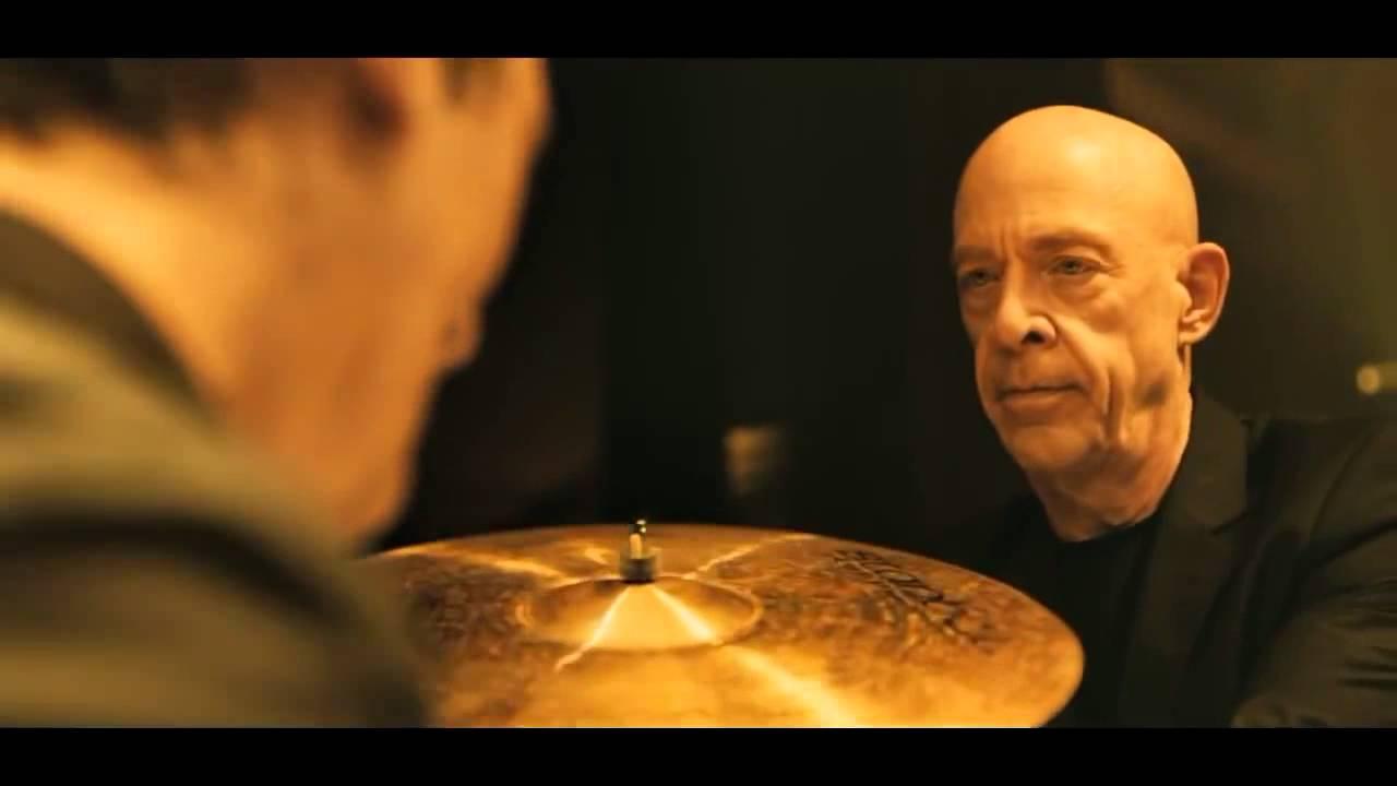 Amaizing Drum solo From the movie Whiplash.