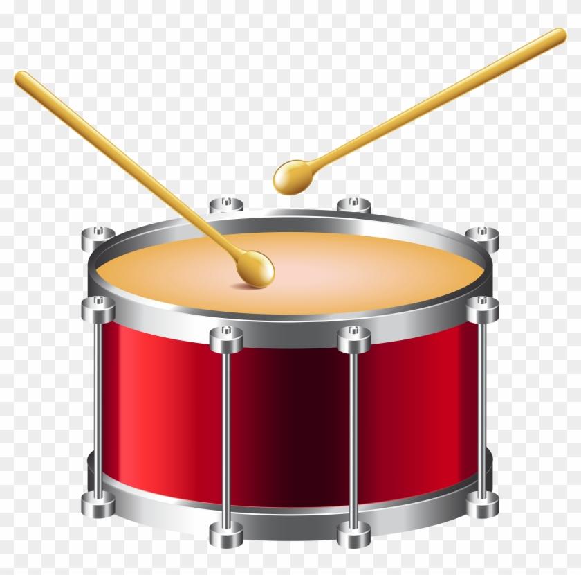Drum Hd Png.