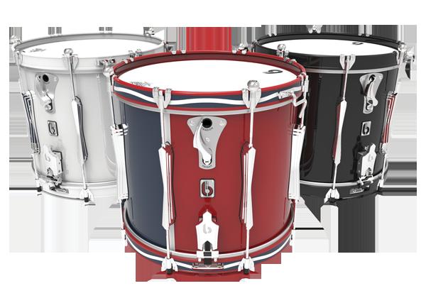 British Drum Co..