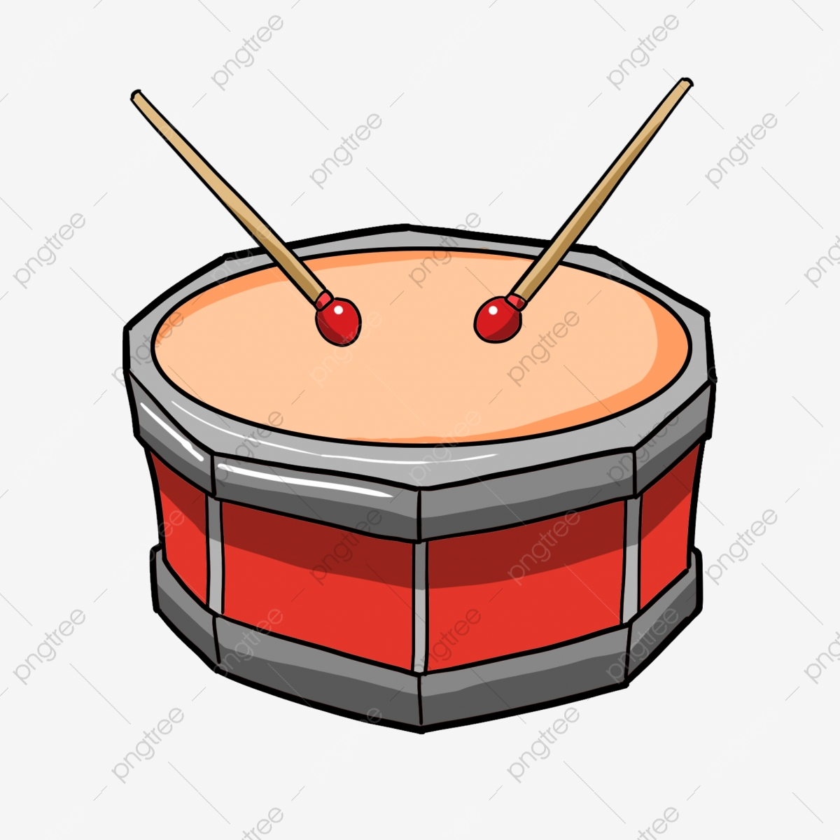 A Snare Drum Etiquette, Musical Instruments, Drums, Drumming PNG.