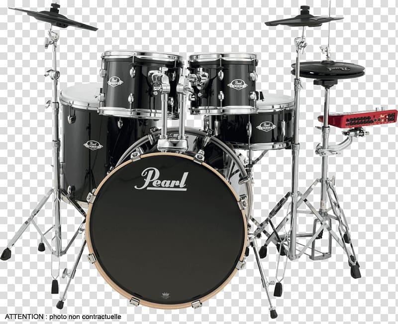Mapex Drums Pearl Drums Ludwig Drums, Drums transparent background.