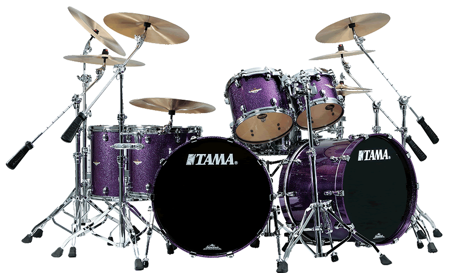 Download Drum Set Png () png images.