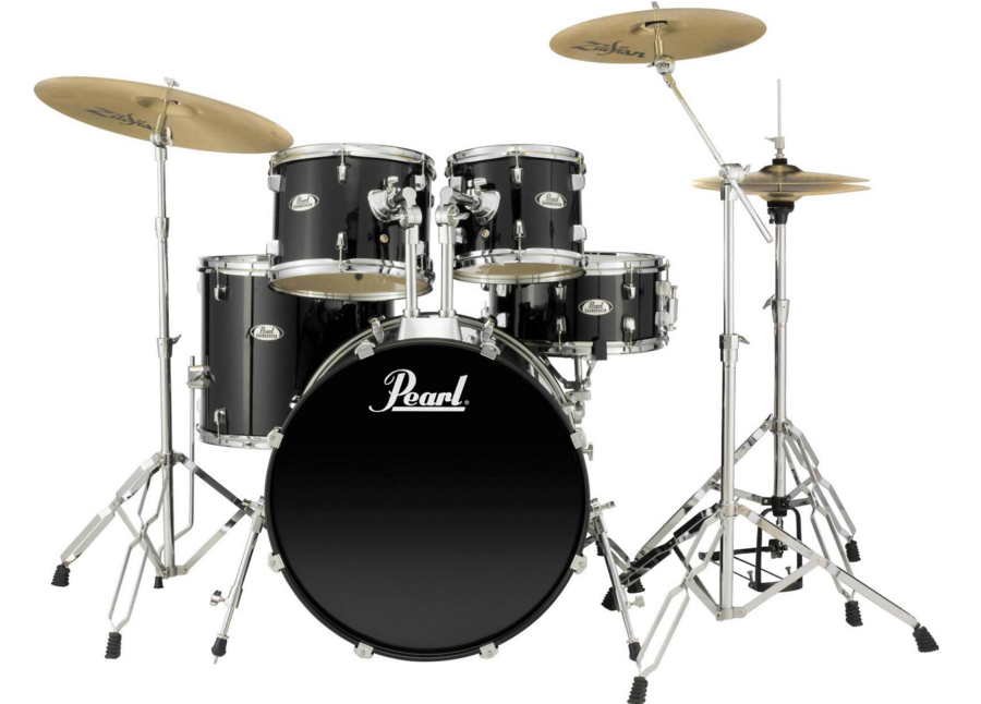 Electronic drum PNG Images.