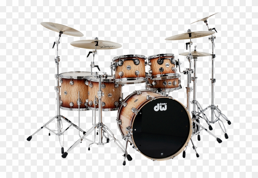 Dw Snare Drum Png.