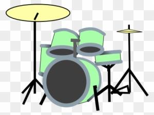 Drum Set Clipart Free, Transparent PNG Clipart Images Free Download.