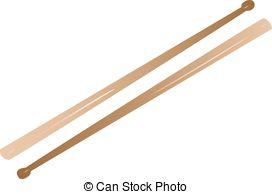 Drum sticks Stock Illustrations. 2,235 Drum sticks clip art images.