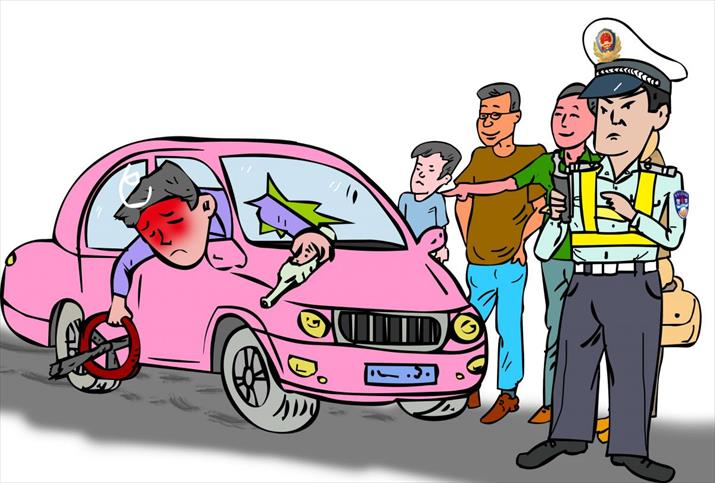 Is It Time to Reduce Penalties for Drunk Driving?.