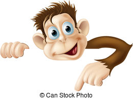 Monkey Vector Clipart EPS Images. 19,666 Monkey clip art vector.