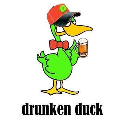 Drunken Duck Mty (@drunkenduckmty).