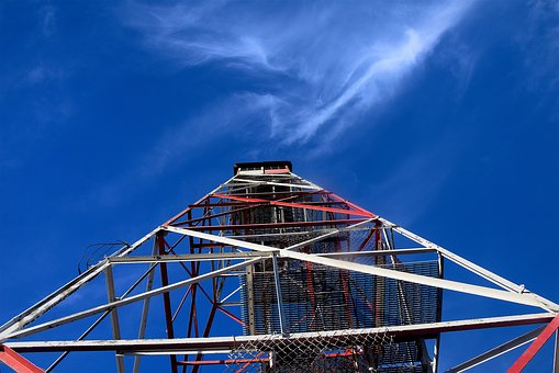 Tower, Sports.