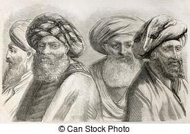 Druze clipart #19