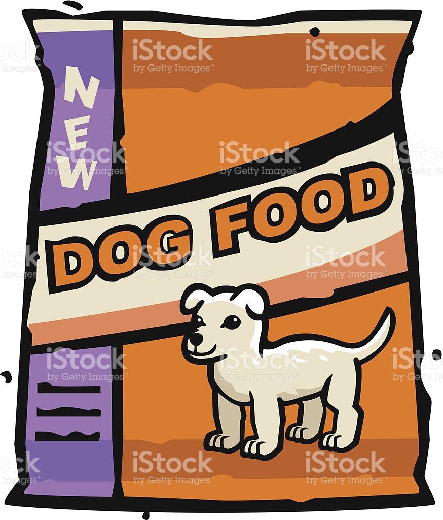 Dog Food Clipart & Dog Food Clip Art Images.