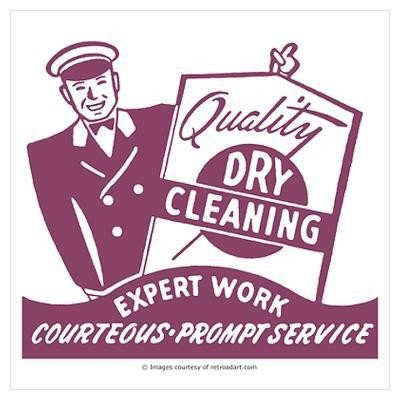 Quality Dry Cleaners, Laundry & Alterations in Keller, NRH, Southlake.