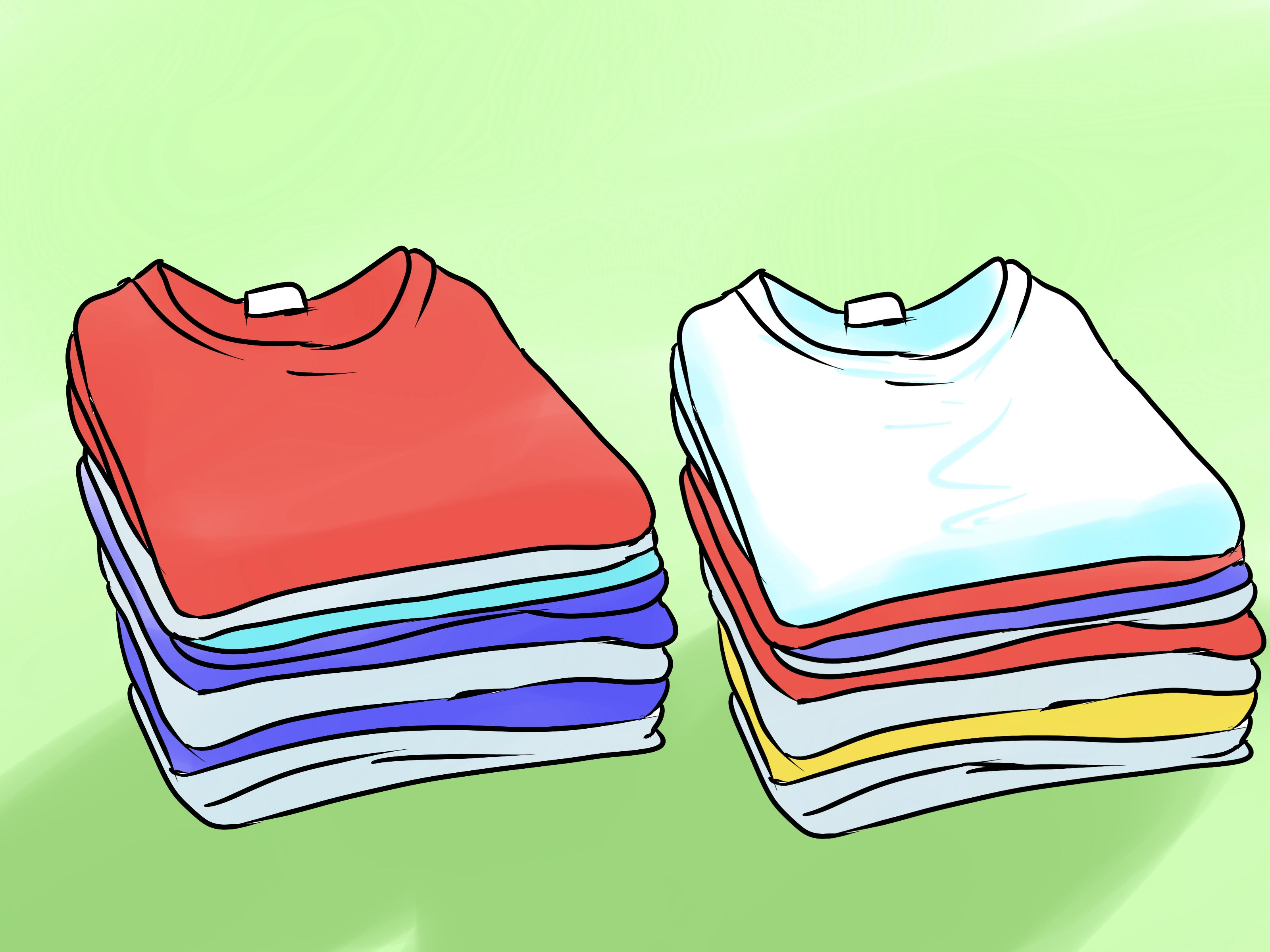 How to Dry Clean: 11 Steps (with Pictures).