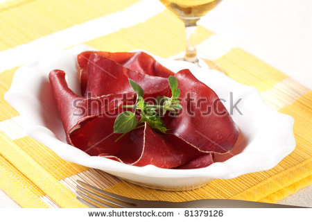 Beef Cold Cuts Stock Photos, Royalty.