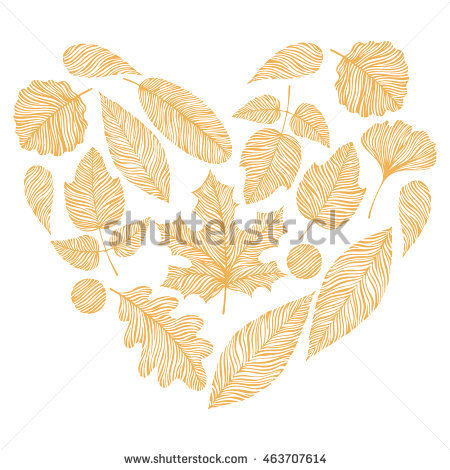 Dry Fall Leaf Raspberry Elements Raspberry Stock Photo 410791990.
