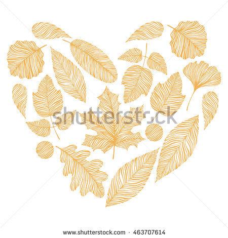 Dry Fall Leaf Raspberry Elements Raspberry Stock Photo 410791990.