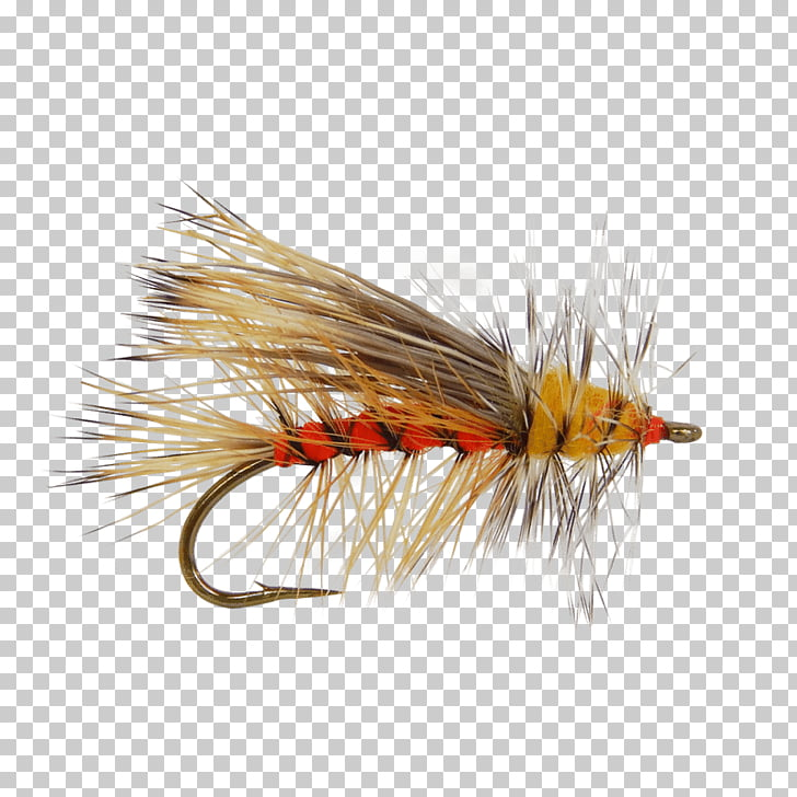 Artificial fly Emergers Insect Fly fishing, fly fishing dry.
