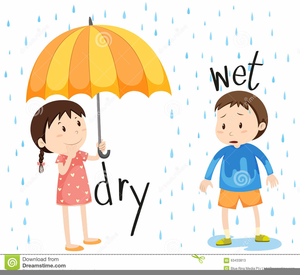 Dry Weather Clipart.