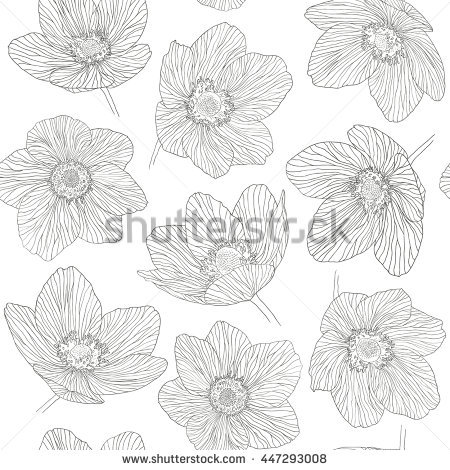 Dryas Stock Vectors & Vector Clip Art.