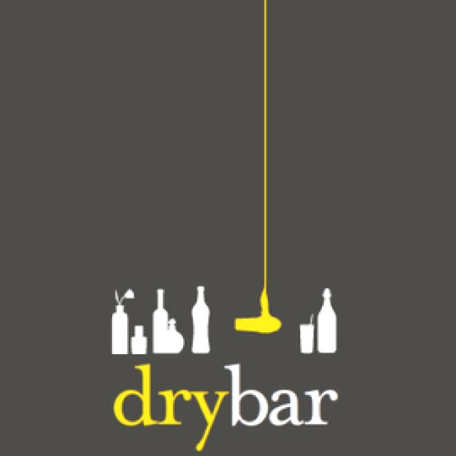 dry bar! we basically have the same thing where i live, just.