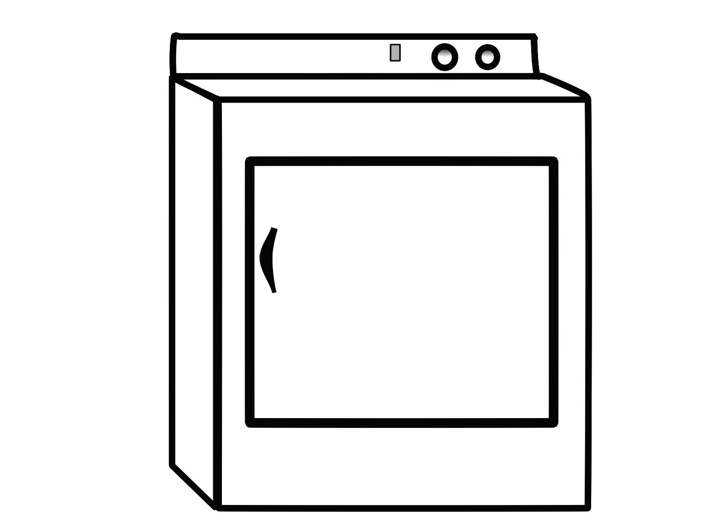 Images For Washing Machine And Dryer Clip Art.