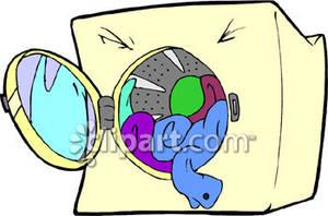 Clothes Dryer Vent Clip Art.
