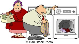 Dryer laundry Clip Art and Stock Illustrations. 522 Dryer laundry.