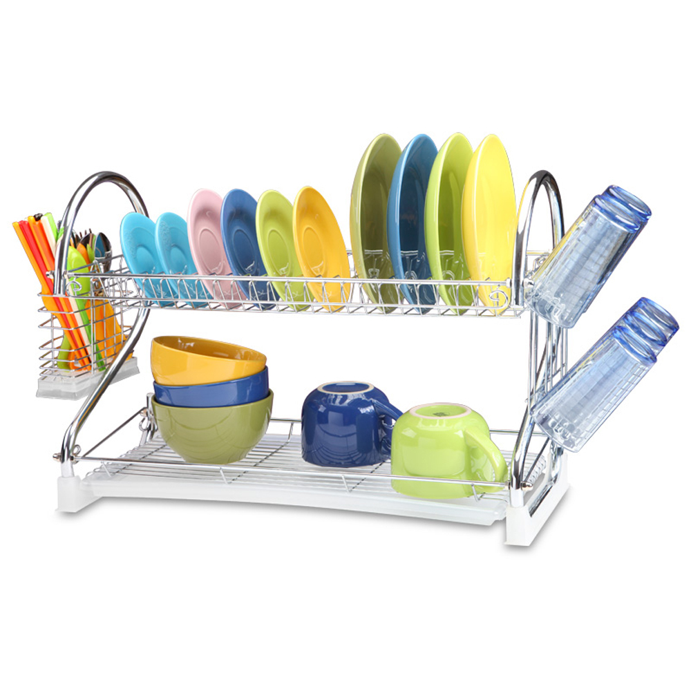 Kitchenaid dish drying rack.