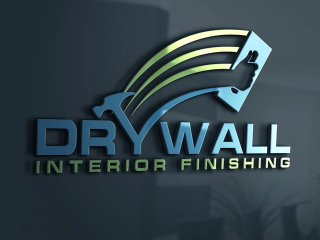 Drywall Contractors Services in Burlington.