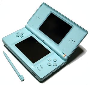 Nintendo Ds Clipart.
