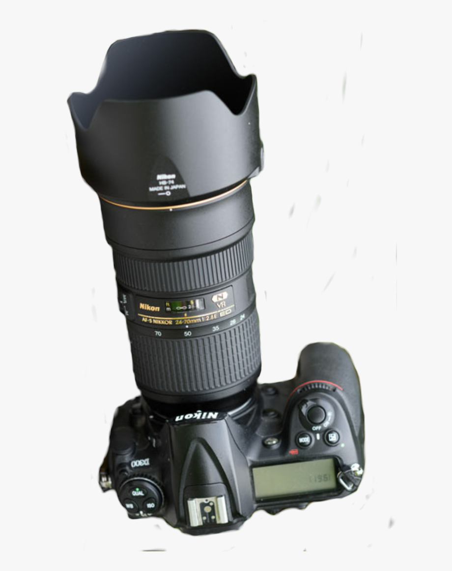 Clip Art Digital Slr Lens Desktop.