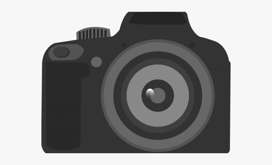 Digital Camera Clipart Easy.