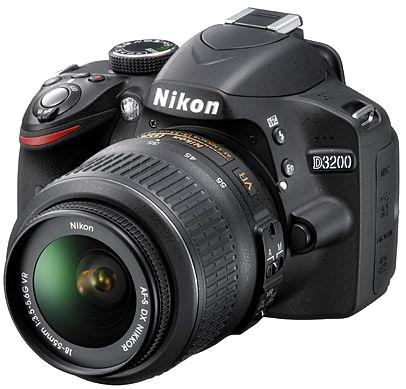 Download Free png Digital Slr Camera Clipart.